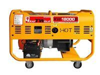 Generator KRAFTWELE KW180001Phase Petrol 18Kva 2Cylinder