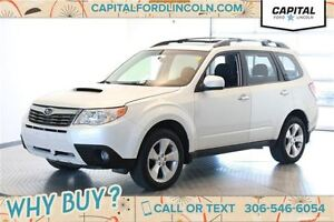 2010 Subaru Forester **New Arrival**