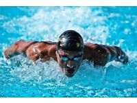 Swim Lessons - Private or Semi-Private with Alex Coci / former olympic swimmer