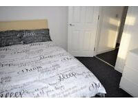 SPACIOUS DOUBLE ROOM TO RENT IN BOW E3 - £650.00 PCM ALL BILLS INC.