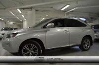 2013 Lexus RX FSPORT 350 AWD