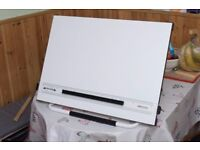 A2 Blundell Harling Challenge Ferndown Drawing Board with Parallel Motion