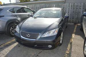 2009 Lexus ES 350 NAV CAMERA NEW ARRIVAL