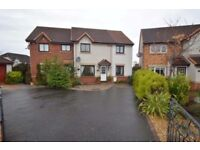 6 MONTH LEASE ONLY 3 bedroom furnished flat to rent in The Murrays