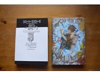 Death Note - BB murder case & L Change The World