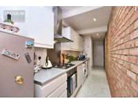 Stunning lower ground floor 2 bed, 1 bath Apartment - Lower Clapton, Hackney, E5