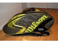 Wilson Pro Tour Tennis Bag