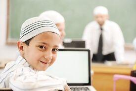 Al-Awwal ONLY 8 PER CLASS, Quran, Arabic, Tajweed, Madrasah, Private Tuition, Tutors, Teachers