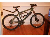 Kona Cinder Cone Mountain Bicycle