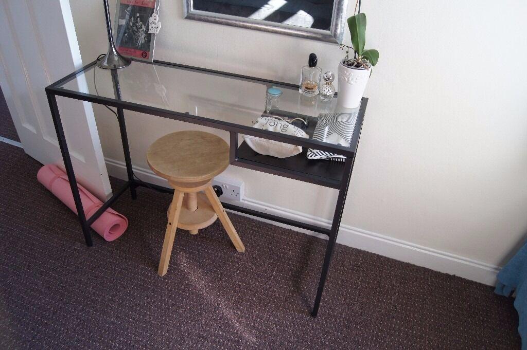 Ikea vittsjÖ laptop table in coventry west midlands gumtree
