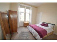 2 BED, FURNISHED FLAT TO RENT - LESLIE PLACE, STOCKBRIDGE