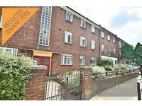 Lovely 2 bed apartment with a lounge in SE5 - with excellent links to central London