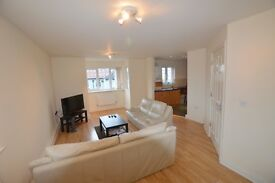 2 BEDROOM FLAT AVAILABLE FROM 01/02/17 IN SHIREMOOR - £530pcm