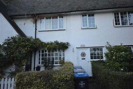 2 Bed 1st floor maisonette with garden in Kingsbury area