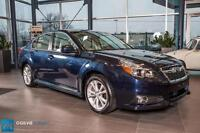 2014 Subaru Legacy 2.5i Convenience Pkg Lowest Price in Canada!