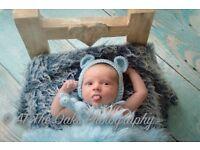 Buy Maternity Shoot & Get Half Price Newborn Shoot