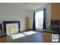 4BED, UNFURNISHED FLAT TO RENT - EAST CLAREMONT STREET