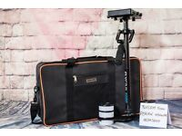 Flycam 5000 for SALE - Very good condition