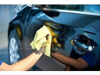 Mobile Car Valeting Service In & Out Wash £10!!!!