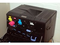 Dell 5130CDN Printer in fully working order