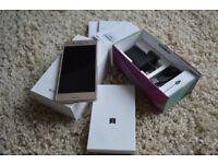 Sony Xperia X - 32 GB - Rose Gold - Unlocked
