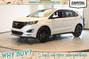 2015 Ford Edge Sport AWD *Heated/Cooled Seats-Remote Start*