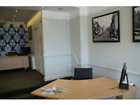 CO-WORKING DESK SPACES IN GUILDFORD - 1 to 10