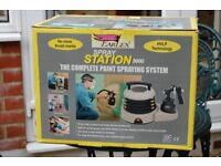 Earlex Spray Station 3000