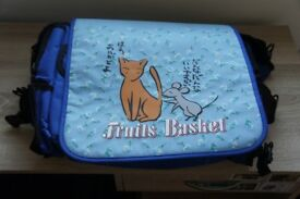Fruits Basket ANIME MANGA Messenger Bag
