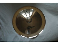 "Zildjian A custom 20"" china - excellent condition"