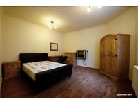 *ATTENTION MATURE SUTDENTS & PROFESSIONALS* LAVISH & SPACIOUS DOUBLE ROOMS TO LET NEAR TOWN - VALUE