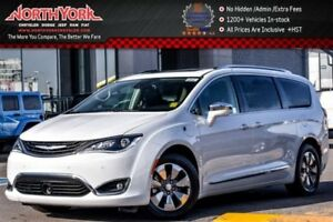 2018 Chrysler Pacifica Limited New Car Limited|UConnect Theater.