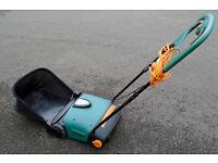 Electric Lawn Rake - Performance PWR400LRA