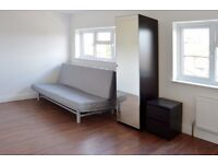 NEWLY RENOVATED SPACIOUS STUDIO IN ACTON AVAILABLE NOW WITH UTILITY BILLS & COUNCIL TAX INCLUDED!