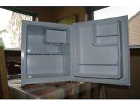 Table top fridge, new