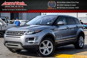 2014 Land Rover Range Rover Evoque Pure Plus AWD|Pano_Sunroof|Me