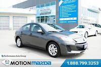 2013 Mazda MAZDA3 Auto Cruise A/C Alloys Mp3 Power Group