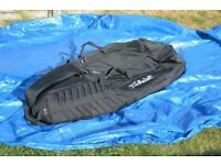 Titleist golfing travel bag