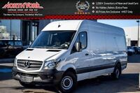 2014 Mercedes-Benz Sprinter 2500 170 Diesel Bluetooth Backup Cam
