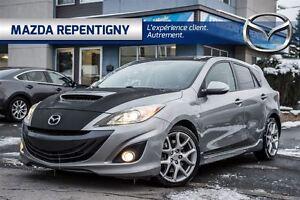 2012 Mazda Mazdaspeed3 **FREIN NEUF IMPECCABLE**