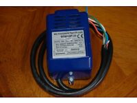 Drayton MA1 As New, 5-Wire & Danfoss HSA3 Used 4-Wire Valve Actuators, Motorised Heads Only.