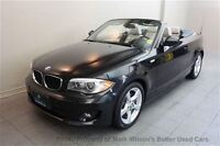 2012 BMW 128I CABRIOLET! OWNER! LEATHER! ALLOYS! C