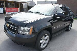 2008 Chevrolet Avalanche 1500 LTZ | LEATHER SEAT | HEATED SEAT |