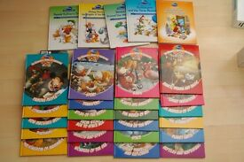 Disney The Wonderful World of Knowledge Kids Encyclopedia