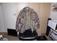 Camouflage Hunters Twin Jacket as New