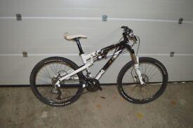 Scott Contessa Mountain Bike
