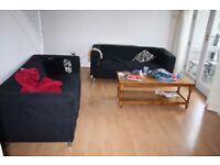 Docklands E16. **AVAIL NOW** Light, Modern & Spacious 3 Bed 2 Bath Furnished Duplex Flat + Balcony