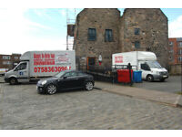 Helping you on your way... ( MAN AND VAN - REMOVALS - HOUSE MOVES - COURIER - VAN & DRIVER HIRE )