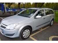 Astra estate automatic low miles new mot