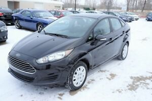 2014 Ford Fiesta SE, Factory Remote Start, Sync, Ambient Lightin